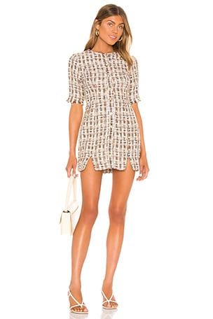 Warner Mini Dress
