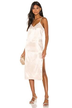Audra Midi Dress