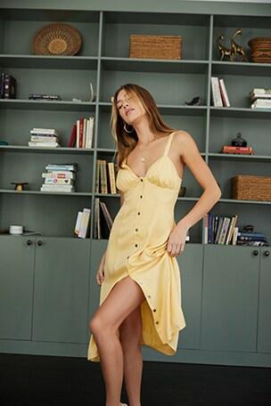 Payton Midi Dress