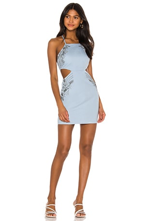 Felicia Mini Dress