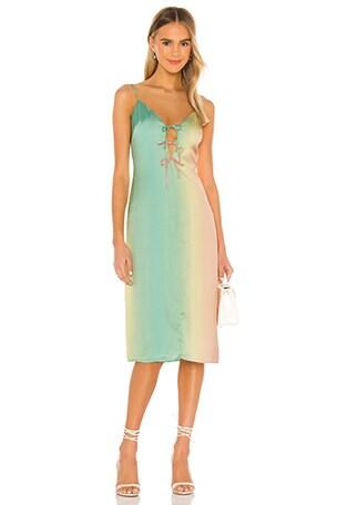 Monroe Midi Dress