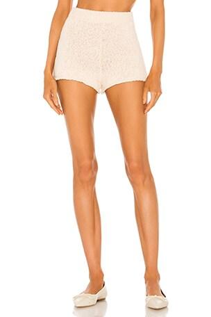 Alessi Knit Shorts
