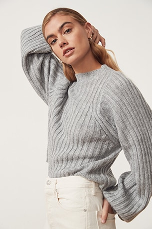 Sofie Sweater
