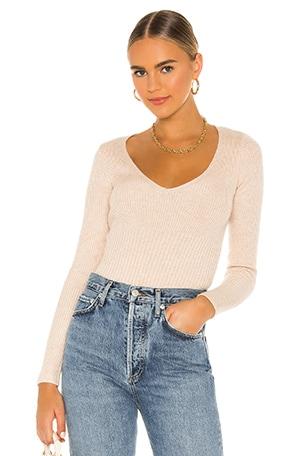 Umami Sweater