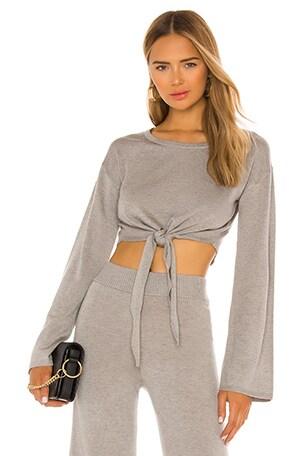 Louisa Sweater