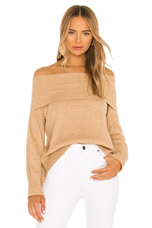 Miso Sweater