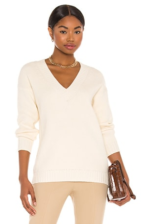 Raine V Neck Sweater
