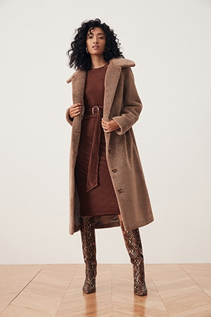 Cole Coat