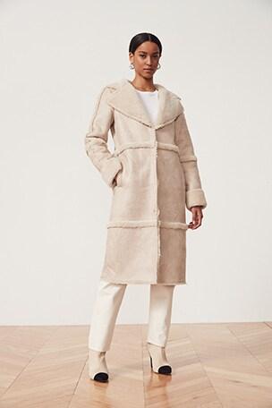 Magnolia Coat