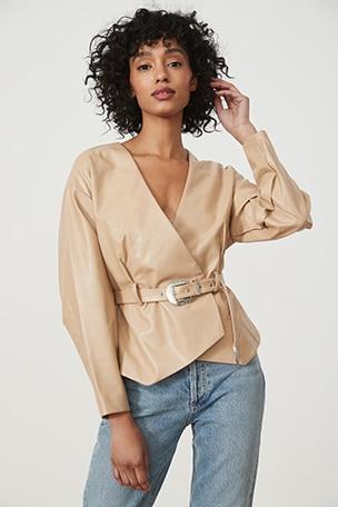 Clove Jacket