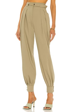 Mika Pant in Sage