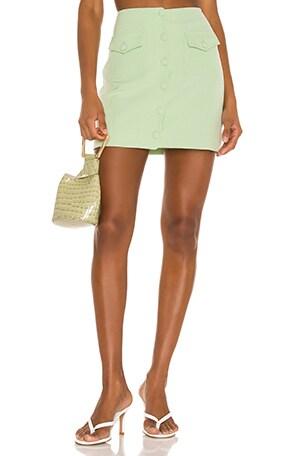 Gala Mini Skirt