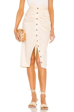 Edie Midi Skirt