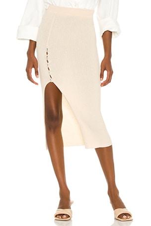Audra Shell Skirt