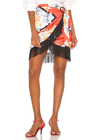 Keaton Mini Skirt