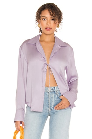 Emberly Blouse