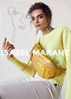 Featured designer, Isabel Marant
