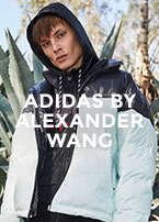 Featured designer, Adidas by Alexander Wang
