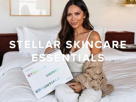 Stellar Skincare Essentials