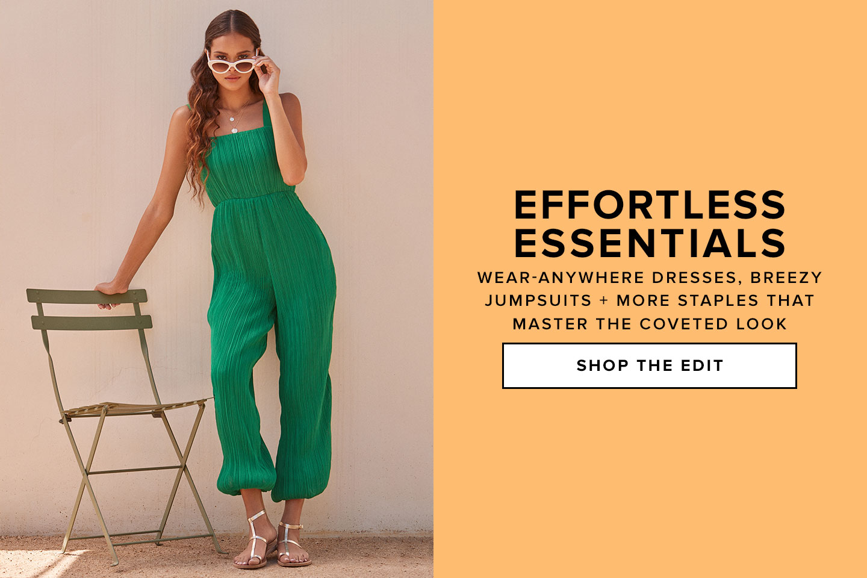 863b3e1ebc Shop Top Designer Clothing Brands Online at REVOLVE