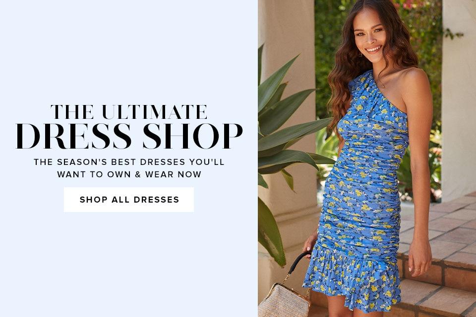 efa8bbf491 Shop Top Designer Clothing Brands Online at REVOLVE