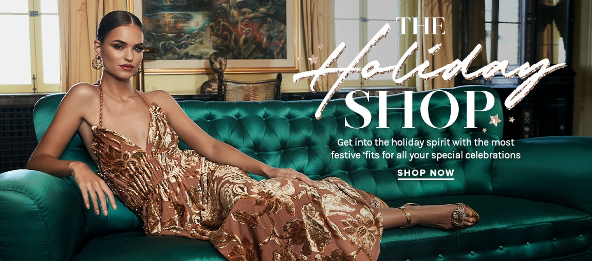 The Holiday Shop by Occasion