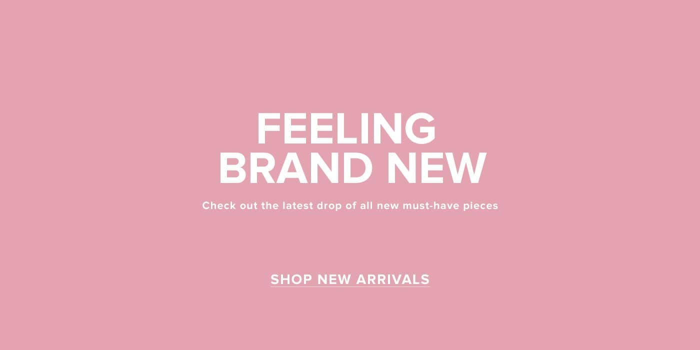 Shop New