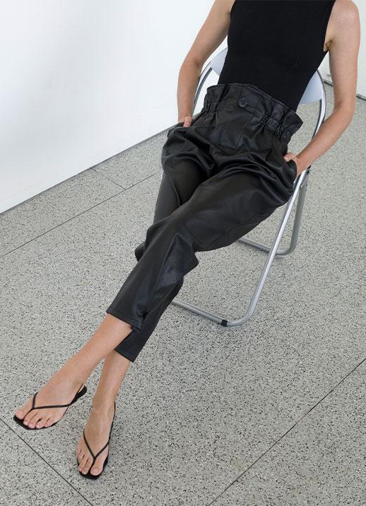Shoe Trend: The Minimalist