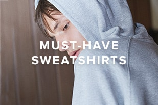 must-have sweatshirts