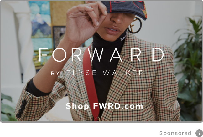 Shop FWRD.com, enter to be directed to FWRD.com (opens in a new window)