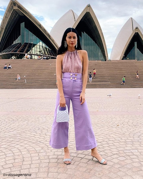 Color Crush: Lilac