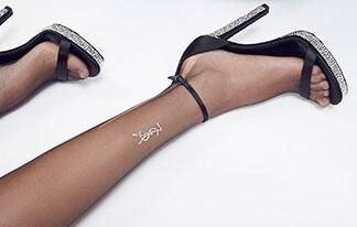 Sexy Shoe Envy