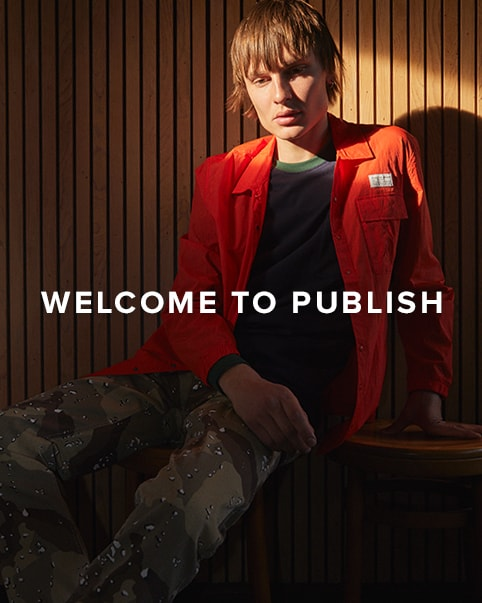 Welcome to Publish. The California-based brand offers a versatile collection of contemporary styles. Shop Publish.