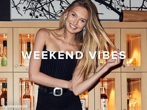 Weekend Vibes. The most insta-worthy outfits to wear this weekend. Shop the edit.