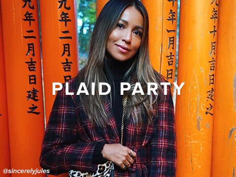 Plaid Party