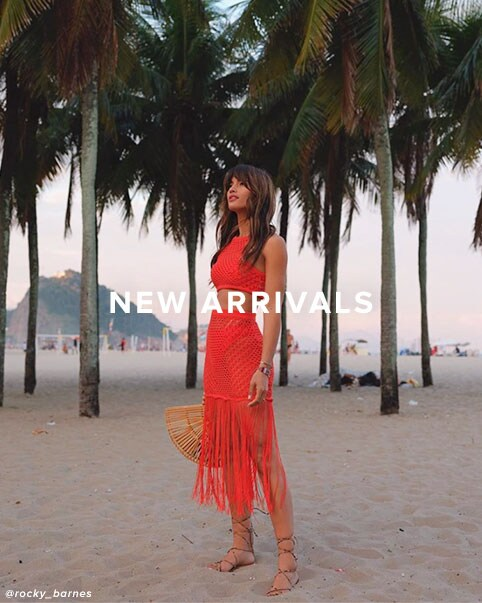 933b9d9984 New Arrivals. New arrivals have landed, time to start shopping.