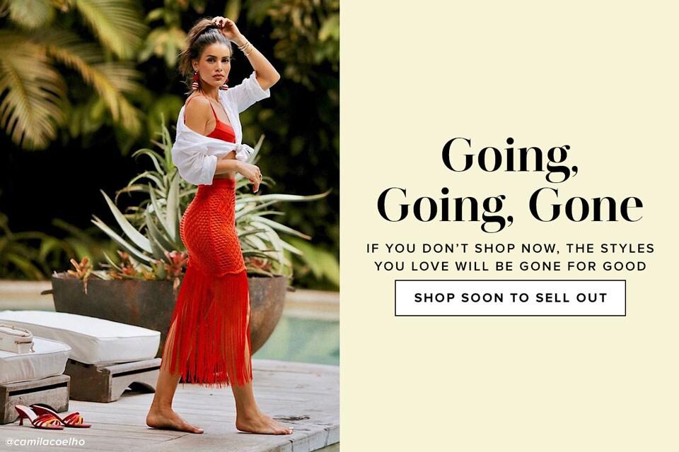 f62339fc4 Shop Top Designer Clothing Brands Online at REVOLVE