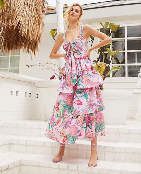 ada9f6970d5e Shop Top Designer Clothing Brands Online at REVOLVE