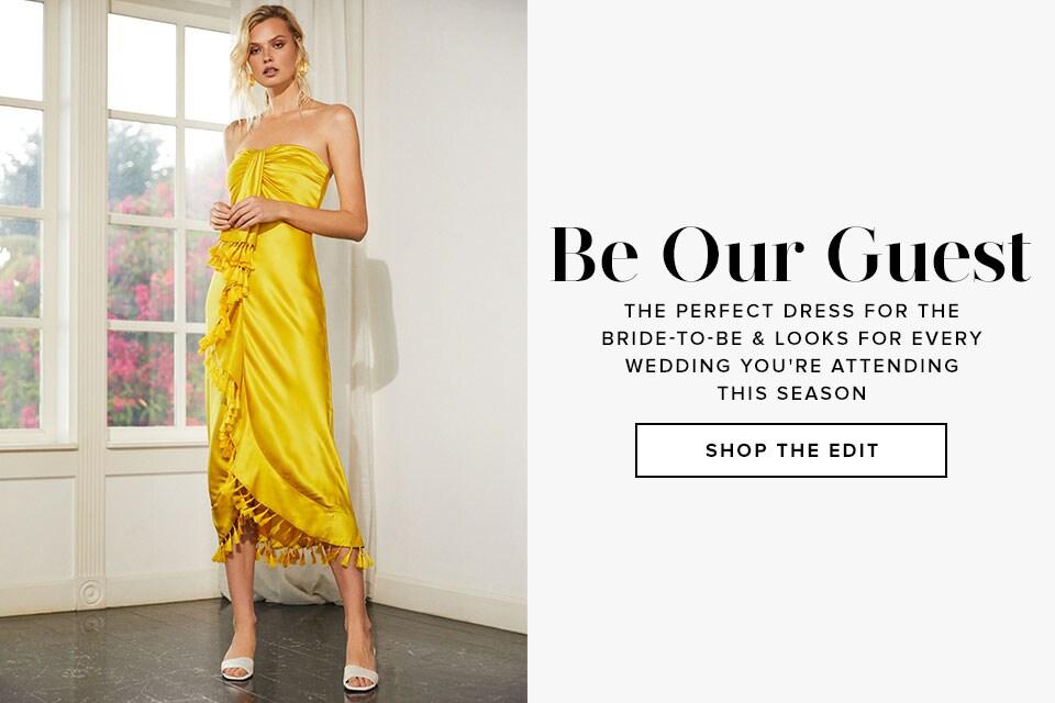 3dae482ee Shop Top Designer Clothing Brands Online at REVOLVE