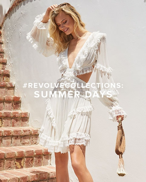 483a2197e Heat up your summer wardrobe with chic styles from your