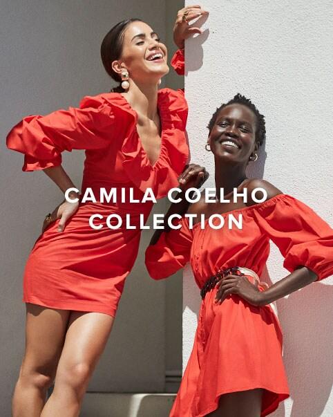 Camila Coelho Collection. Shop the collection.