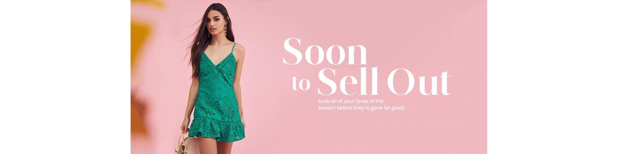 Shop Top Designer Clothing Brands Online at REVOLVE eb311ec505
