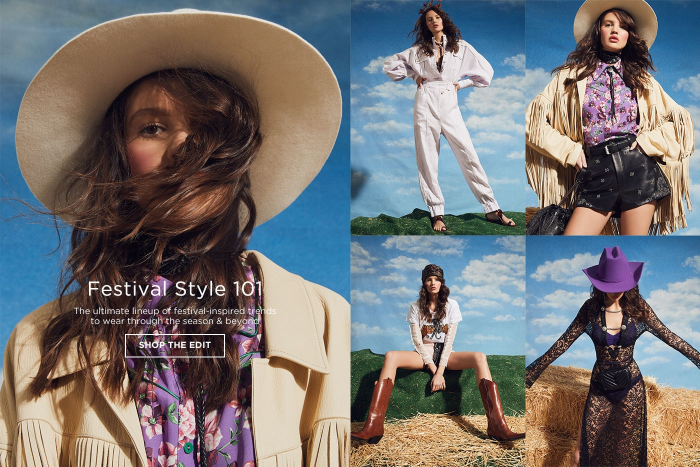 Festival Style 101 03/18/19 2