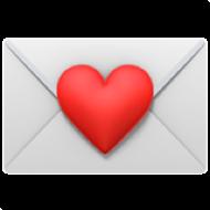 Mail emoji