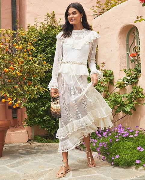 3f693beecff Shop Top Designer Clothing Brands Online at REVOLVE