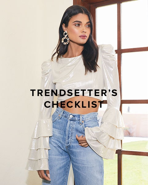 5bdfa69db88 Shop Now · Trendsetter  s Checklist. How to master the neon trend