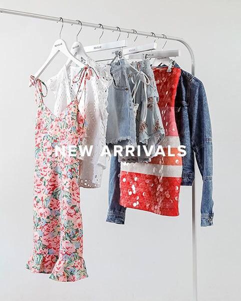 edbb68d1a Compra en línea ropa de las principales marcas de diseño en REVOLVE