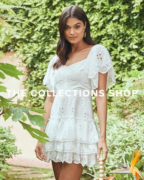 07b9269c3a8 Shop Top Designer Clothing Brands Online at REVOLVE