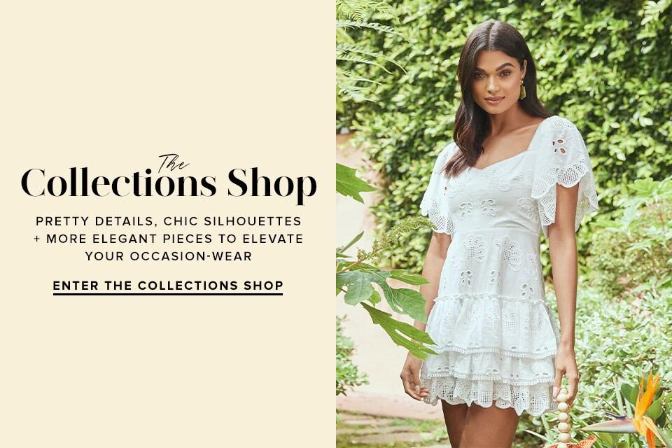 8632acd86c6 Shop Top Designer Clothing Brands Online at REVOLVE