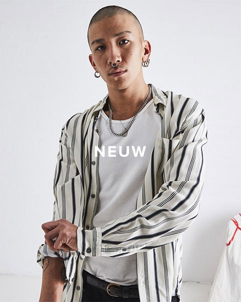Neuw. A modern brand inspired by vintage design, Neuw's latest collections offers a strong range of refined yet refreshing pieces.